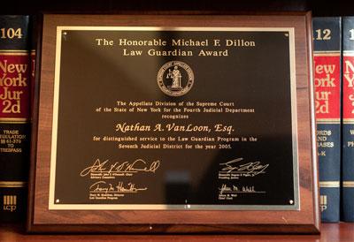 Dillon-Award-2005